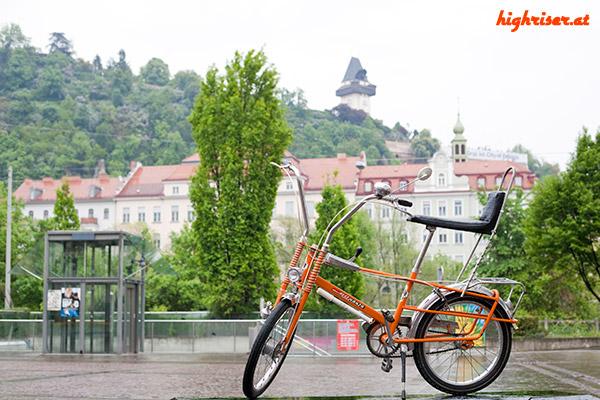 Kynast Bonanza von Neckermann in Graz