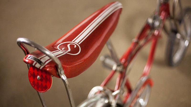 Amerikanische Muscle Bikes