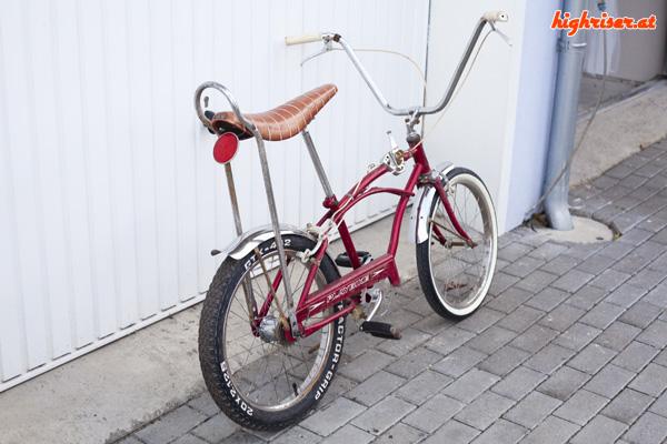 Columbia Playbike