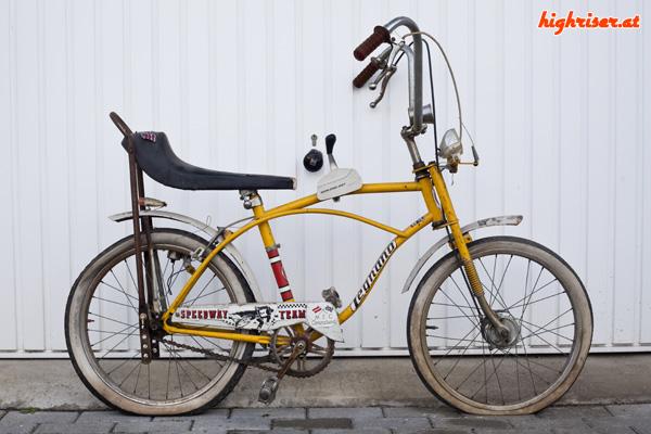 Legnano Bici Cross