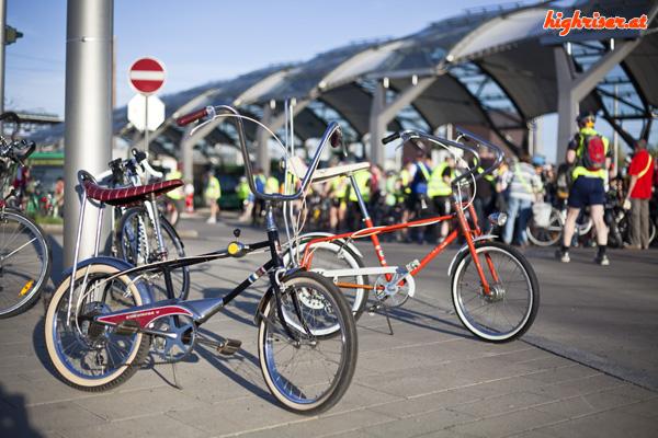 Grazer CityRadeln – S-Bahn Steiermark-Tour