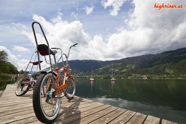10. Radler/Skater-Erlebnistag am Ossiacher See