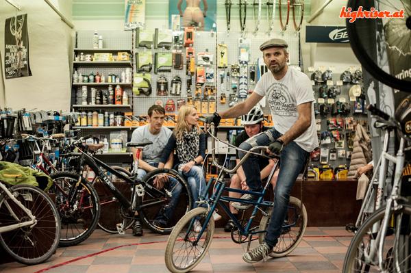 Altbaukriterium Sport Gruber (Foto: Bikefex)