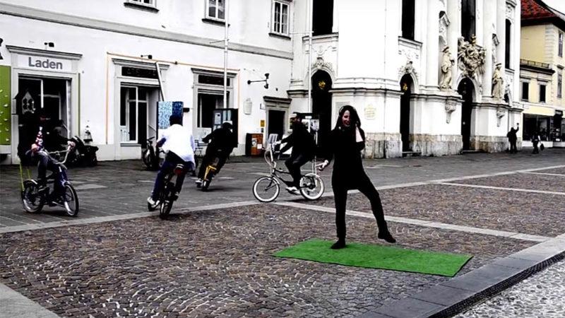 Highriser im 20UHR15 Musikvideo