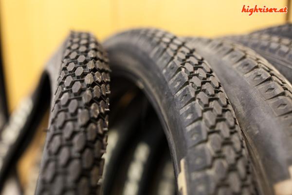 Turino 500 Reifen