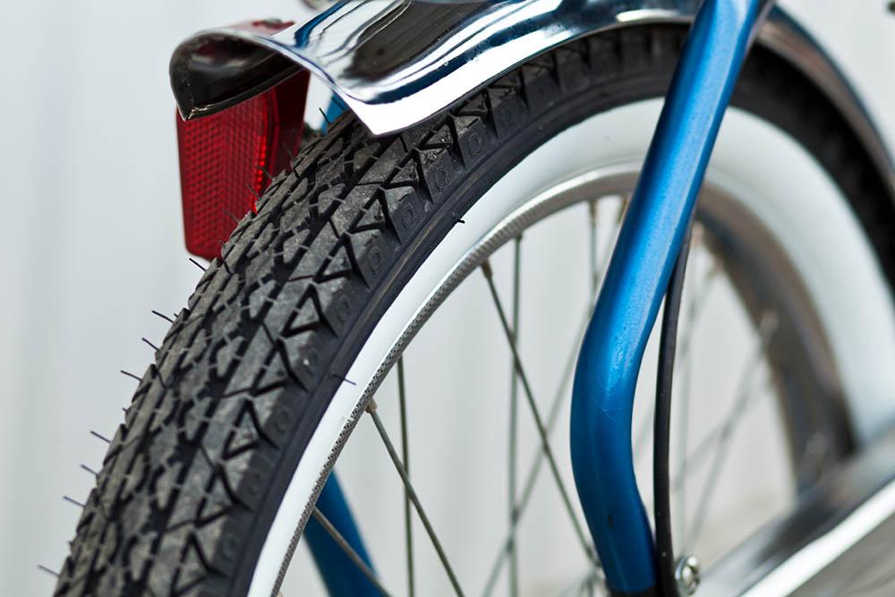 Neue Reifen für Bonanzarad und Highriser