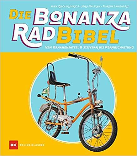 Die Bonanzarad Bibel