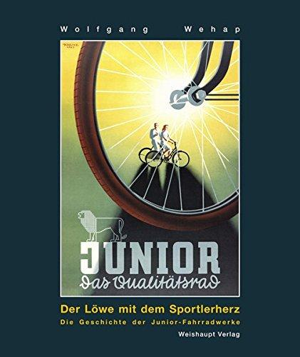 Junior-Fahrradwerke