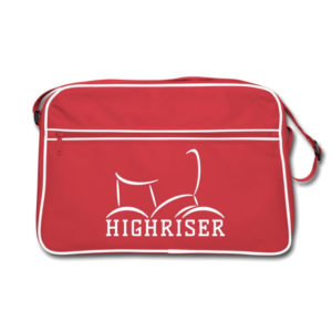 Highriser Edition Tasche