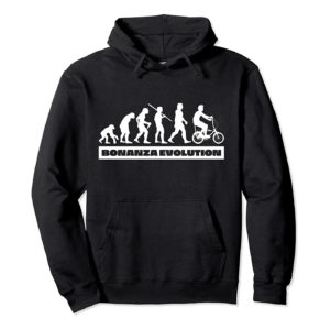 Bonanza Evolution Hoodie