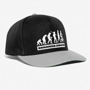 Bonanza Evolution Snapback Cap