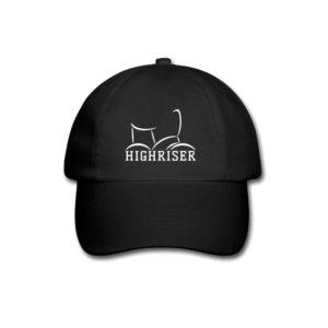 Highriser Baseball Cap