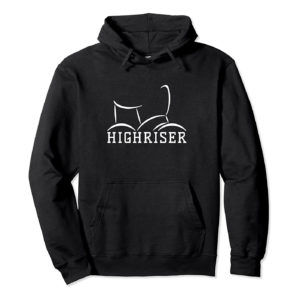 Highriser Edition Hoodie