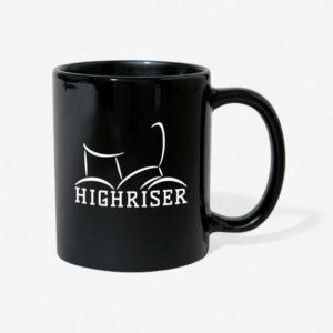 Highriser Tasse